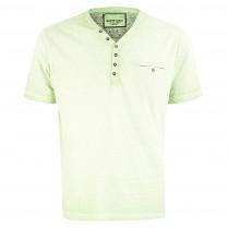 Henleyshirt - Regular Fit - Serafino 100000