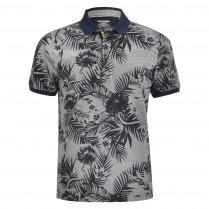 Poloshirt - Modern Fit - Print