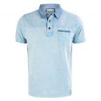 Poloshirt - Regular Fit - Kurzarm 100000