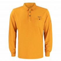Poloshirt - Comfort Fit - Brusttasche