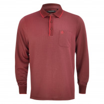 Poloshirt - Regular Fit - Minicheck