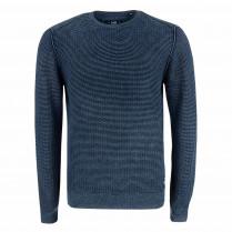 Pullover - Casual Fit - Crewneck