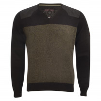 Pullover - Regular Fit - Serafino