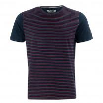 T - Shirt - Regular Fit - Stripes