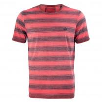 T- Shirt - Regular Fit - Stripes