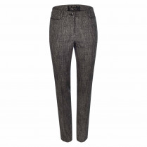 Hose - Regular Fit - Mid Rise