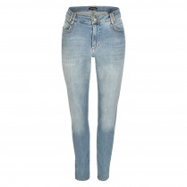 Jeans - Regular Fit - High Rise