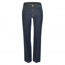 Jeans - Loose Fit - Mid Rise