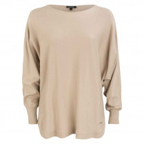 Pullover - oversized - unifarben 100000