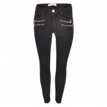 Jeans - Slim Fit - Zipper 100000