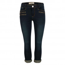 Jeans - Slim Fit - Zip Pant 100000