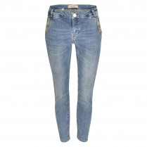 Jeans - Slim Fit - Etta Paisely