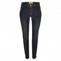 Jeans - Slim Fit - Etta Trok