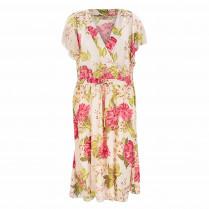 Kleid - Regular Fit - Tacy Rose Dress