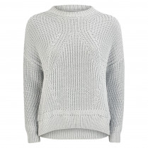 Strickpullover - Loose Fit - Lizza Knit