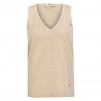 Top - Loose Fit - V-Neck