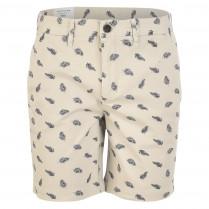 Shorts - Regular Fit - Print