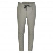 Sweatpant - Slim Fit - Jersey