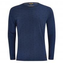Sweatshirt - Regular Fit - Crewneck