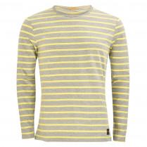 Sweatshirt - Regular Fit - Stripes