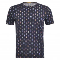 T-Shirt - Regular Fit - Print