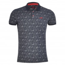 Poloshirt - Regular Fit - Waimimiha