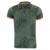 Poloshirt - Regular Fit - Ngakapua