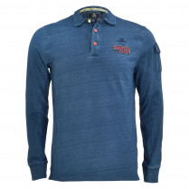 Poloshirt - Regular Fit - Hakapoua