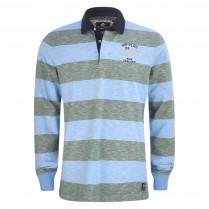Poloshirt - Regular Fit - Tawera Tarn