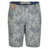 Chinoshorts - Regular Fit - Print