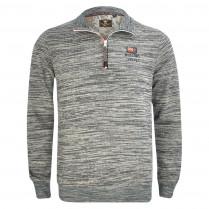 Sweatshirt - Regular Fit - Half Mile