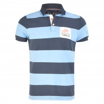 Poloshirt - Regular Fit - Patutahi 100000