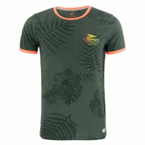 T-Shirt - Regular Fit - Ngutu Manu