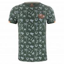 T-Shirt - Regular Fit - Ngamatapouri