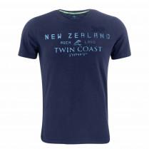 T-Shirt - Regular Fit - Leeston