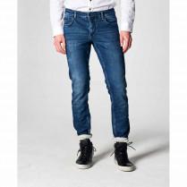Jeans - Regular Fit - Stretch