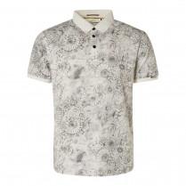 Poloshirt - Regular Fit - Muster