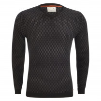 Pullover - Modern Fit - V-Neck