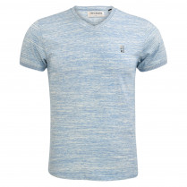 T-Shirt - Regular Fit - V-Neck