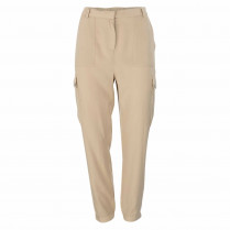 Cargohose - Casual Fit - Mid Rise