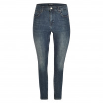 Jeans - Slim Fit - Medium Rise