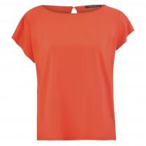 Shirt - Loose Fit - unifarben