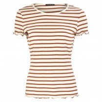 T-Shirt - Regular Fit - Roundneck 100000