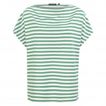T-Shirt - Loose Fit - Stripes