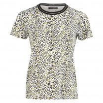 T-Shirt - Loose Fit - Leo-Print