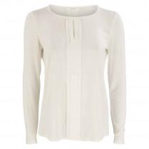 Bluse - Regular Fit - langarm 100000