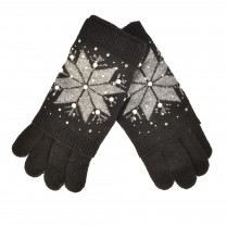 Handschuhe - Muster
