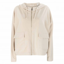 Sweatjacke - Loose Fit - Guliwa