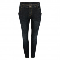 Jeans - Letty rinsed - Comfort Fit 100000