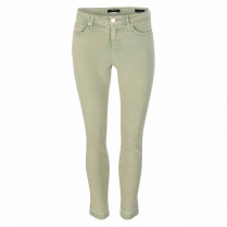 Jeans - Slim Fit - Elma colored